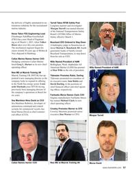 Maritime Reporter Magazine, page 57,  Apr 2021