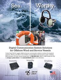 Maritime Reporter Magazine, page 7,  Apr 2021
