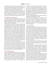 Maritime Reporter Magazine, page 25,  May 2021