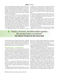 Maritime Reporter Magazine, page 30,  May 2021