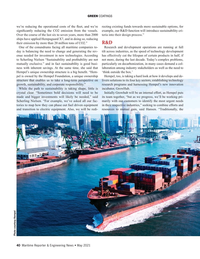 Maritime Reporter Magazine, page 40,  May 2021