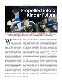 Maritime Reporter Magazine, page 44,  May 2021