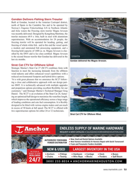 Maritime Reporter Magazine, page 53,  May 2021