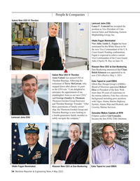 Maritime Reporter Magazine, page 54,  May 2021