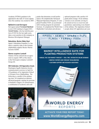 Maritime Reporter Magazine, page 55,  May 2021