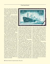 Maritime Reporter Magazine, page 58,  May 2021