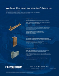 Maritime Reporter Magazine, page 4th Cover,  May 2021