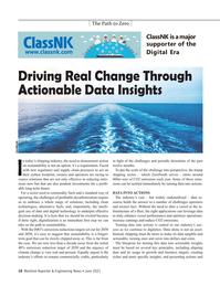 Maritime Reporter Magazine, page 18,  Jun 2021