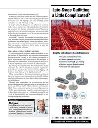 Maritime Reporter Magazine, page 19,  Jun 2021