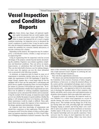 Maritime Reporter Magazine, page 20,  Jun 2021