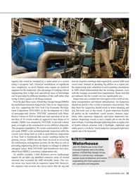 Maritime Reporter Magazine, page 21,  Jun 2021