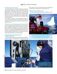 Maritime Reporter Magazine, page 26,  Jun 2021