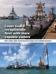 Maritime Reporter Magazine, page 28,  Jun 2021
