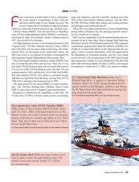 Maritime Reporter Magazine, page 29,  Jun 2021