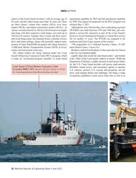 Maritime Reporter Magazine, page 32,  Jun 2021