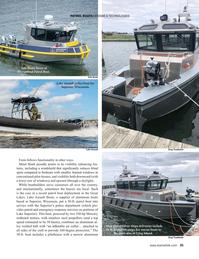 Maritime Reporter Magazine, page 35,  Jun 2021
