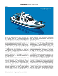 Maritime Reporter Magazine, page 36,  Jun 2021