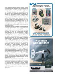 Maritime Reporter Magazine, page 39,  Jun 2021