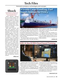 Maritime Reporter Magazine, page 53,  Jun 2021