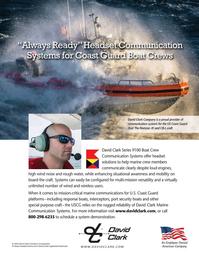 Maritime Reporter Magazine, page 4th Cover,  Jun 2021