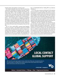 Maritime Reporter Magazine, page 15,  Aug 2021