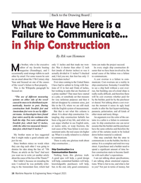 Maritime Reporter Magazine, page 16,  Aug 2021