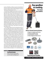 Maritime Reporter Magazine, page 19,  Aug 2021