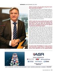 Maritime Reporter Magazine, page 23,  Aug 2021