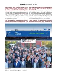 Maritime Reporter Magazine, page 24,  Aug 2021