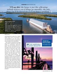 Maritime Reporter Magazine, page 29,  Aug 2021