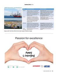 Maritime Reporter Magazine, page 31,  Aug 2021