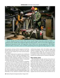 Maritime Reporter Magazine, page 36,  Aug 2021