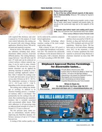 Maritime Reporter Magazine, page 53,  Aug 2021