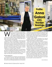 Maritime Reporter Magazine, page 54,  Aug 2021