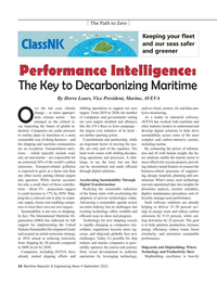 Maritime Reporter Magazine, page 16,  Sep 2021