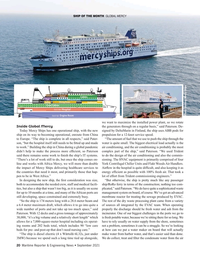 Maritime Reporter Magazine, page 20,  Sep 2021