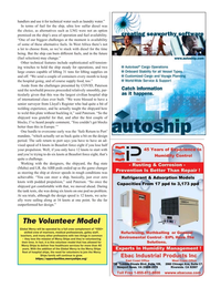 Maritime Reporter Magazine, page 21,  Sep 2021