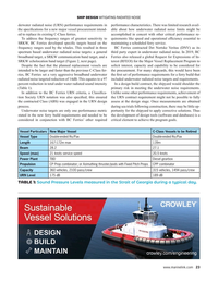 Maritime Reporter Magazine, page 23,  Sep 2021