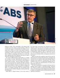 Maritime Reporter Magazine, page 27,  Sep 2021