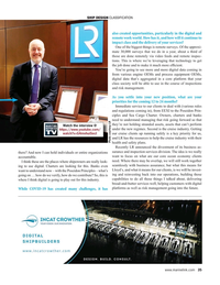 Maritime Reporter Magazine, page 35,  Sep 2021