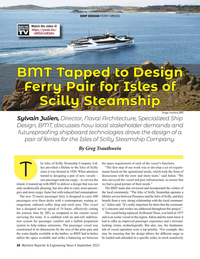 Maritime Reporter Magazine, page 38,  Sep 2021
