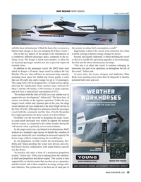 Maritime Reporter Magazine, page 39,  Sep 2021