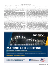 Maritime Reporter Magazine, page 41,  Sep 2021