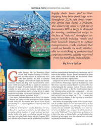 Maritime Reporter Magazine, page 45,  Sep 2021