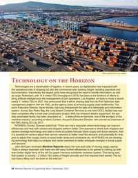 Maritime Reporter Magazine, page 48,  Sep 2021