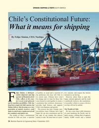 Maritime Reporter Magazine, page 54,  Sep 2021