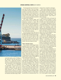 Maritime Reporter Magazine, page 55,  Sep 2021