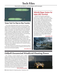 Maritime Reporter Magazine, page 56,  Sep 2021