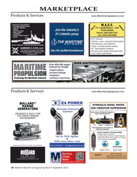Maritime Reporter Magazine, page 62,  Sep 2021