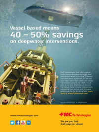Offshore Engineer Magazine, page 11,  Jan 2015